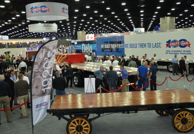 Utility Brings The 100th Celebration To MATS