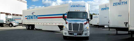 Zenith Global Logistics partners with Utility